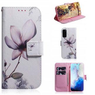 Plånboksfodral Samsung Galaxy S20 – Magnolia