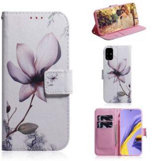 Plånboksfodral Samsung Galaxy A71 – Magnolia