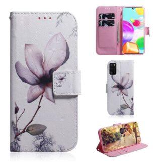 Plånboksfodral Samsung Galaxy A41 – Magnolia
