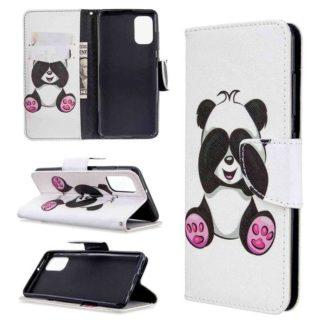 Plånboksfodral Samsung Galaxy A51 - Panda