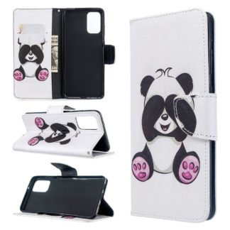 Plånboksfodral Samsung Galaxy S20 FE - Panda