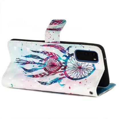 Plånboksfodral Samsung Galaxy S20 FE - Drömfångare