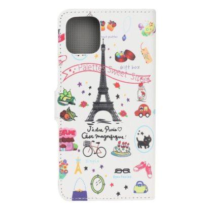 Plånboksfodral Apple iPhone 12 Mini - Paris