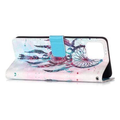 Plånboksfodral Apple iPhone 12 Mini – Drömfångare