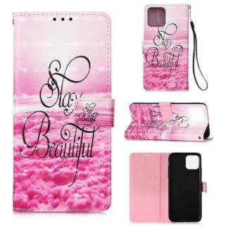 Plånboksfodral Apple iPhone 12 Mini – Stay Beautiful