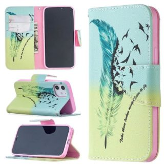 Plånboksfodral Apple iPhone 12 – Take These Broken Wings