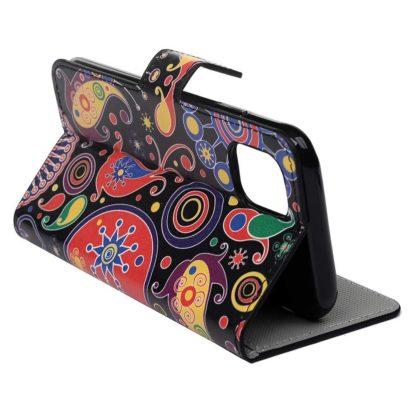 Plånboksfodral Apple iPhone 12 - Paisley