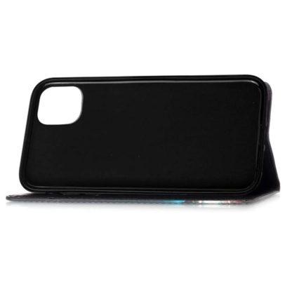 Plånboksfodral Apple iPhone 12 Pro – Reflektion