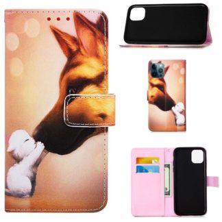 Plånboksfodral iPhone 12 Pro Max – Best Friends