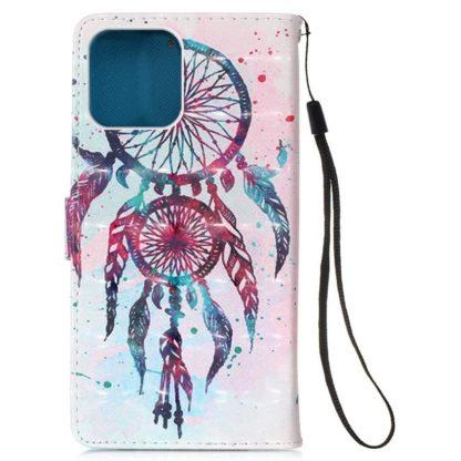 Plånboksfodral iPhone 12 Pro Max – Drömfångare