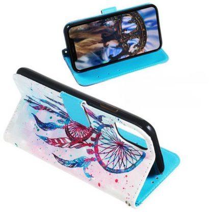 Plånboksfodral Apple iPhone 11 – Drömfångare