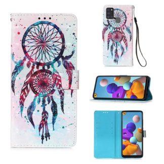 Plånboksfodral Samsung Galaxy A21s – Drömfångare