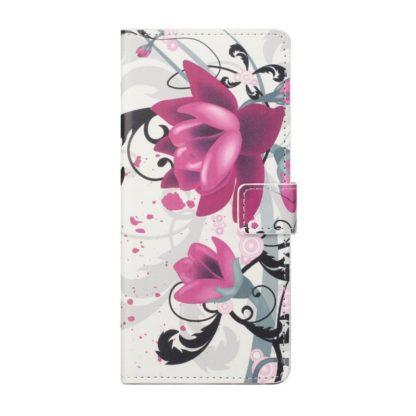 Plånboksfodral Xiaomi Mi 10T Pro - Lotus