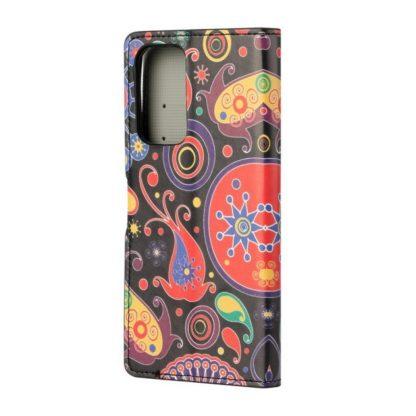 Plånboksfodral Xiaomi Mi 10T Pro - Paisley