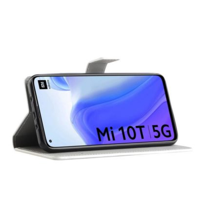 Plånboksfodral Xiaomi Mi 10T Pro – Dont Touch My Cell Phone