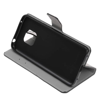 Plånboksfodral Huawei Mate 20 Pro - Ugglor & Hjärtan