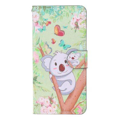 Plånboksfodral Huawei P30 – Koala