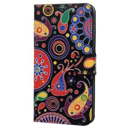 Plånboksfodral Apple iPhone 11 - Paisley