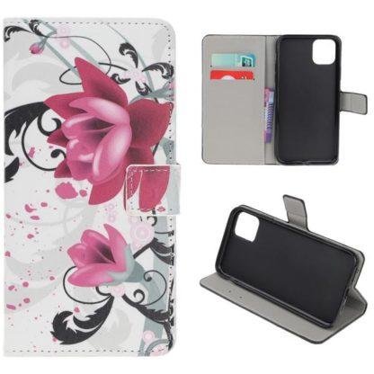 Plånboksfodral Apple iPhone 11 - Lotus