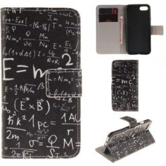 Plånboksfodral iPhone SE (2020) - Matematiska Formler