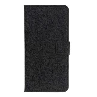 Plånboksfodral Samsung Xcover 4 / 4s – Svart