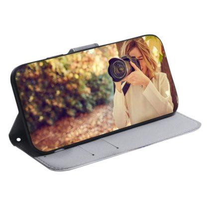 Plånboksfodral Samsung Galaxy A21s - Mops