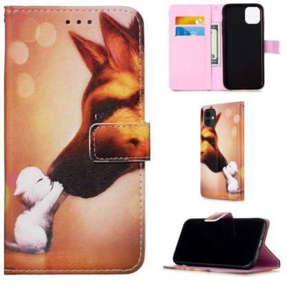 Plånboksfodral Apple iPhone 12 – Best Friends