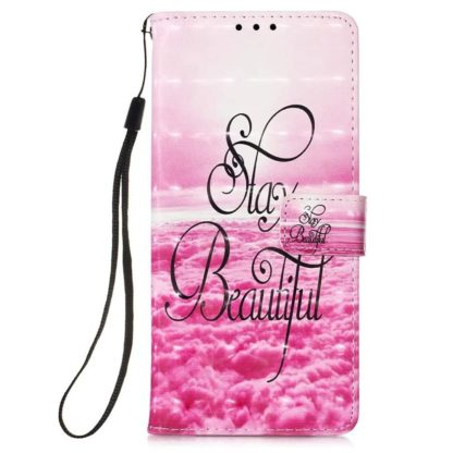 Plånboksfodral Apple iPhone 12 – Stay Beautiful
