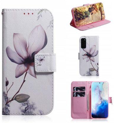 Plånboksfodral Samsung Galaxy S20 FE - Magnolia
