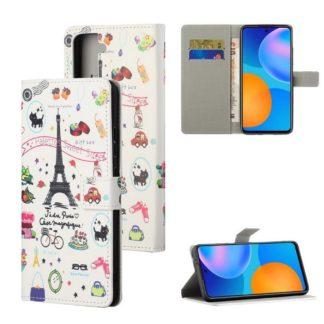 Plånboksfodral Samsung Galaxy S21 - Paris