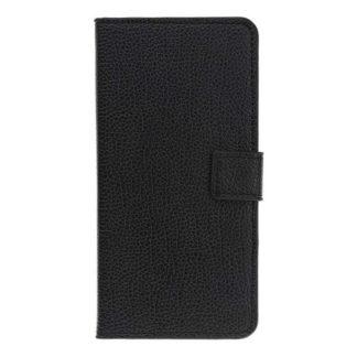 Plånboksfodral Samsung Galaxy S21 Plus - Svart