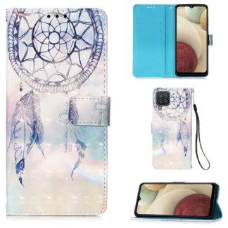 Plånboksfodral Samsung Galaxy A42 - Drömfångare Himmel