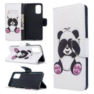 Plånboksfodral Huawei P Smart 2021 - Panda