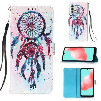 Plånboksfodral Samsung Galaxy A32 5G – Drömfångare