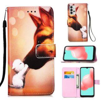 Plånboksfodral Samsung Galaxy A32 5G – Best Friends
