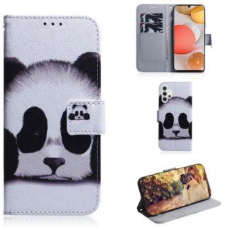 Plånboksfodral Samsung Galaxy A32 5G - Panda