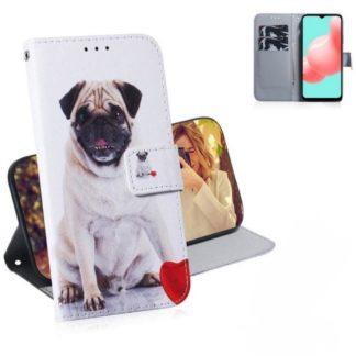 Plånboksfodral Samsung Galaxy A32 5G - Mops
