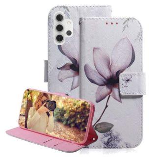 Plånboksfodral Samsung Galaxy A32 5G – Magnolia
