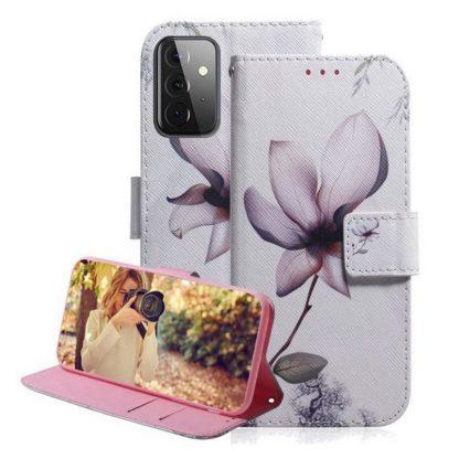 Plånboksfodral Samsung Galaxy A52 – Magnolia