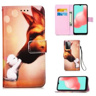 Plånboksfodral Samsung Galaxy A52 – Best Friends