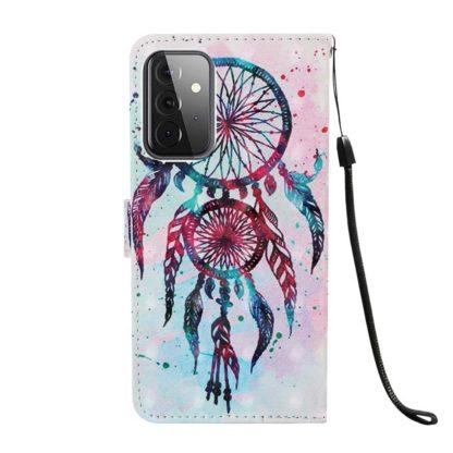 Plånboksfodral Samsung Galaxy A52 – Drömfångare
