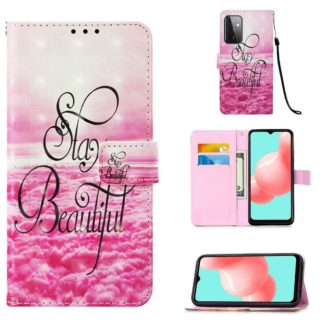 Plånboksfodral Samsung Galaxy A52 – Stay Beautiful