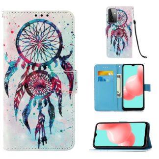 Plånboksfodral Samsung Galaxy A72 – Drömfångare
