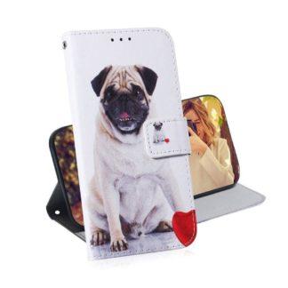 Plånboksfodral Samsung Galaxy A72 - Mops