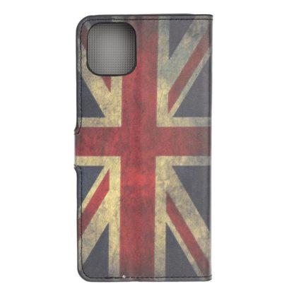 Plånboksfodral Xiaomi Mi 11 - Flagga UK