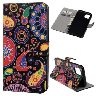 Plånboksfodral Xiaomi Mi 11 - Paisley