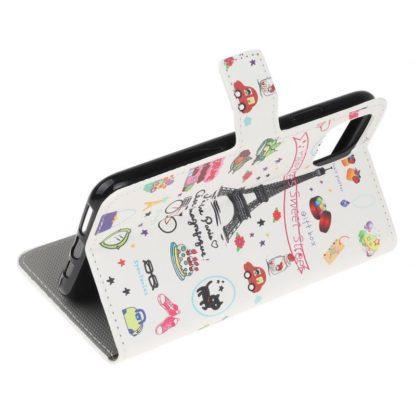 Plånboksfodral Xiaomi Mi 11 - Paris