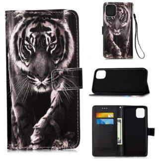 Plånboksfodral Xiaomi Mi 11 – Tiger