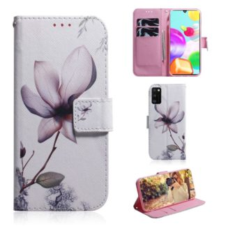 Plånboksfodral Samsung Galaxy A02s – Magnolia