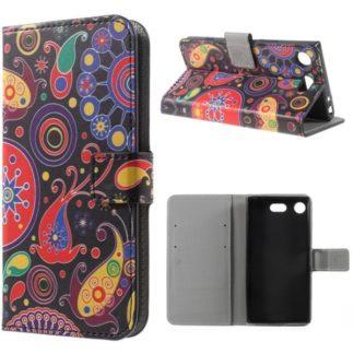 Plånboksfodral Sony Xperia XZ1 Compact - Jellyfish